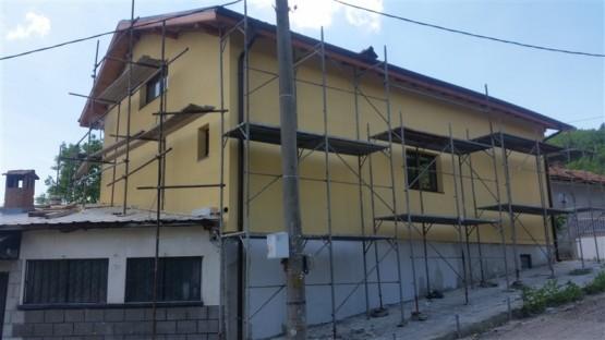 Къща с. Смолско